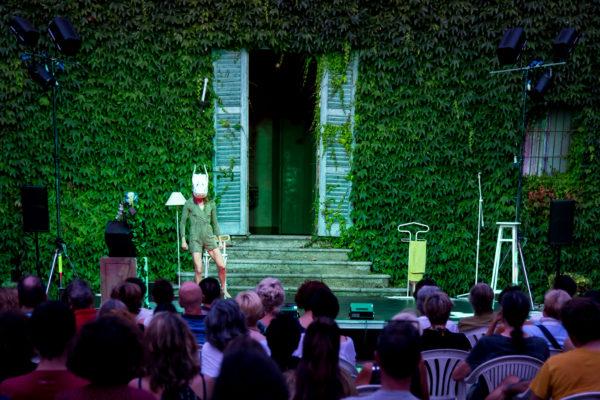 Il Giardino delle Esperidi Festival
