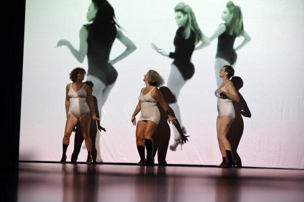 LADIES BODY SHOW 2_ph Paolo Sacchi