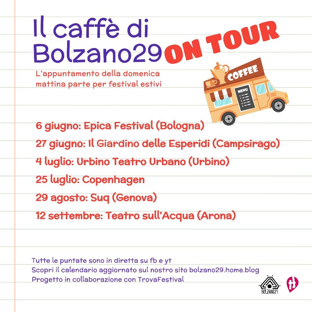 Caffè Bolzano